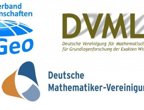 Alman Matematik Cemiyetlerinden Sayın Başbakan'a Açık Mektup