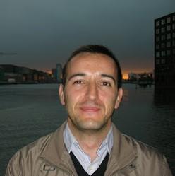 Erchan Aptoula - Okan Üniversitesi - Bilgisayar