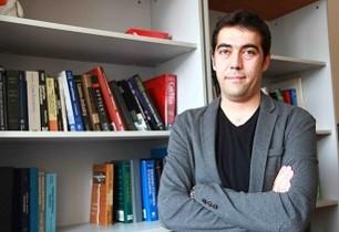 Hamdi Torun - Boğaziçi Üniversitesi - Elektrik Elektronik Mühendisliği