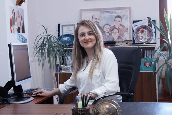 Hatice Zeynep İnan - Dumlupınar Üniversitesi - Okul Önesi Eğitim