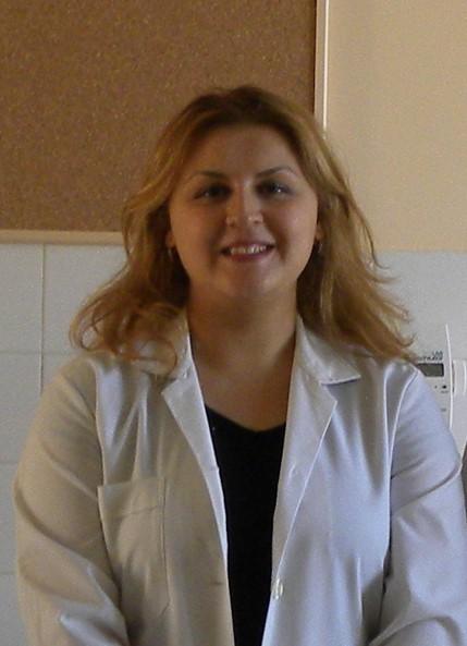 Özge Çevik - Cumhuriyet Üniversitesi - Biyokimya