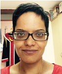 Sreeparna Banerjee - ODTÜ - Biyoloji