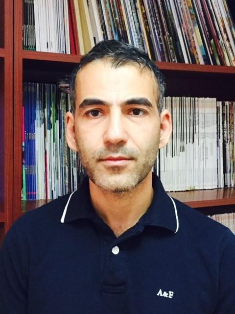 Umut Şahin - Boğaziçi Üniversitesi - Moleküler Biyoloji ve Genetik