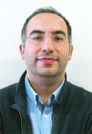 Urartu Özgür Şafak Şeker - UNAM Bilkent Üniversitesi - Nanoteknoloji