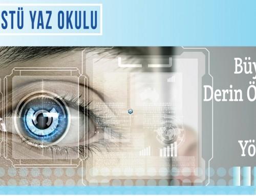 Bilim Akademisi – ODTÜ – Boğaziçi Üniversitesi Yaz Okulları 2016 – İzlenimler
