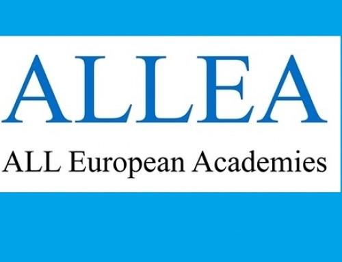 ALLEA'nın Darbe Girişimini Kınama Duyurusu ve Akademik Özgürlük ve Özerkliğe Saygı Çağrısı
