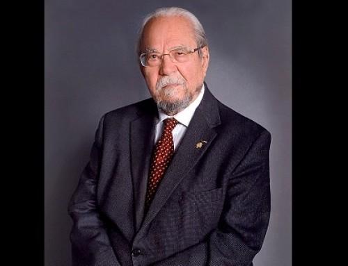 Değerli Hocamız Profesör Dr. Halil İnalcık'ı Kaybettik