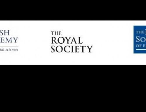 Britanya Akademileri'nin Türkiye'deki Son Gelişmeler Üzerine Ortak Duyurusu