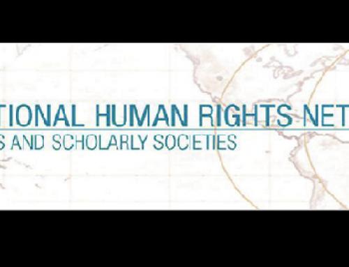 IHRNASS'tan ABD'de Göçü Kısıtlayan Kararname Hakkında Duyuru