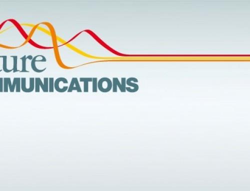 BAGEP Ödüllü Bilim İnsanlarının Makalesi Nature Communications Dergisinde