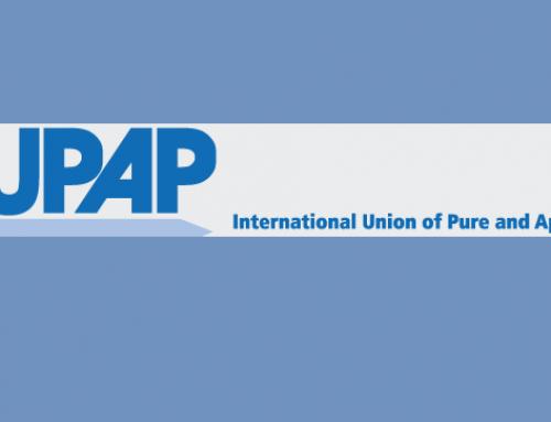 IUPAP – Türkiye'de Akademisyenlerin Durumu ile İlgili Açıklama