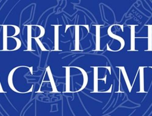 The British Academy – Türkiye'deki Son Durum ile İlgili Duyurular
