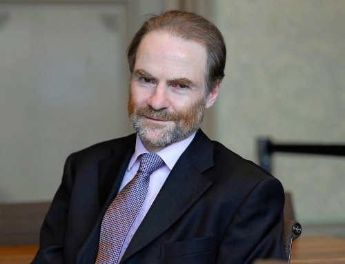 Timothy Garton Ash – Yılın Konferansı 16 Şubat 2017