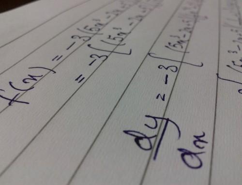 Ortaöğretim Matematik Program Taslağı Üzerine – Metin Gürses