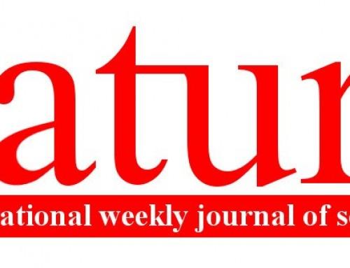 15 Şubat 2017 Tarihli Nature: Türkiye'de Bilimle İlgili İki Yazı