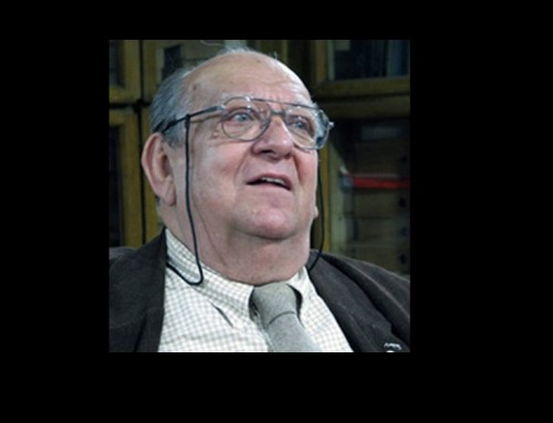Güven Arsebük'ü Kaybettik (1936 – 2017)