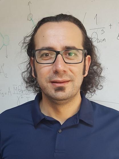 Cem Sevik - Anadolu Üniversitesi, Fizik