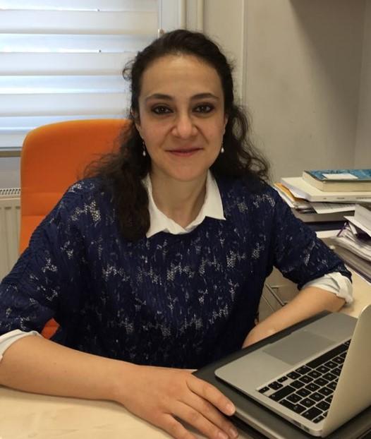 Emine Eren Koçak - Hacettepe Üniversitesi - Tıp
