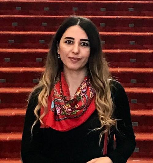İlknur Sur - Koç Üniversitesi - Tıp