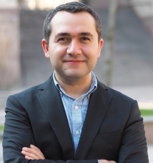 Mehmet Cengiz Onbaşlı -Koç Üniversitesi - Elektrik Elektronik Mühendisliği