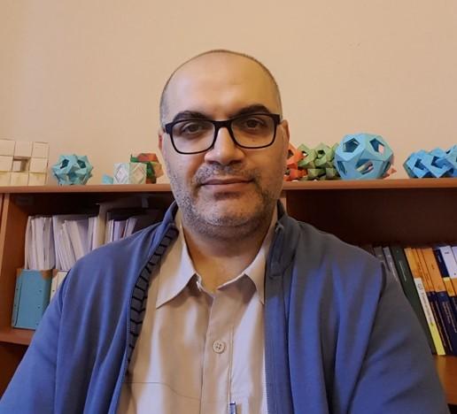 Olcay Coşkun - Boğaziçi Üniversitesi - Matematik