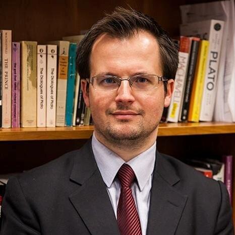 Şener Aktürk - Koç Üniversitesi - Uluslararası İlişkiler