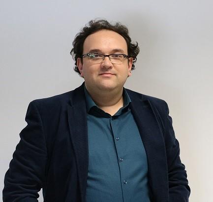 Serkan İsmail Göktuna - Bilkent Üniversitesi - Biyoloji