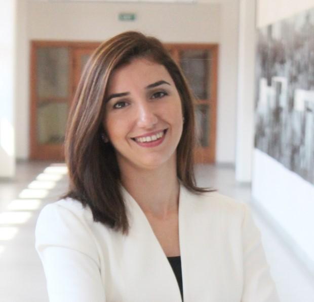 Yasemin Kisbu Sakarya - Koç Üniversitesi - Psikoloji