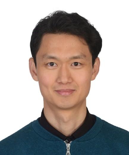 Yongsoo Park - Dokuz Eylül Üniversitesi IBG -Biyoloji
