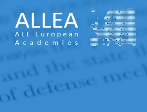 """Bilim Akademisi """"Araştırmalarda Dürüstlük Konusunda Avrupa Davranış Kodu""""'nu Destekliyor"""