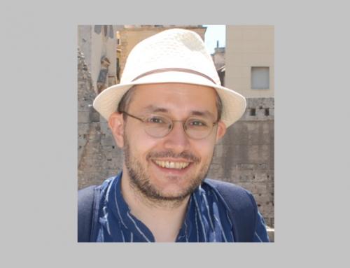 Ömer İlday'a 2017 TÜBİTAK Bilim Ödülü
