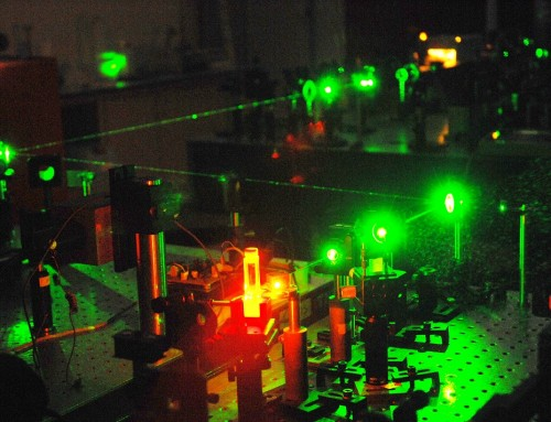 Katıhal Lazerleri ve Tıbbi Uygulamaları – Bilim Akademisi Konferansı 54