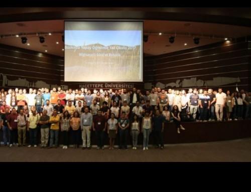 Bozkırda Yapay Öğrenme Yaz Okulu 2017: Bilgisayar Görü ve Robotik — İzlenimler
