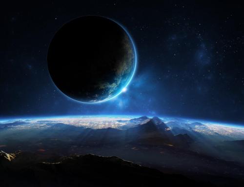 Dünya Dışında Yaşama Astrofiziksel Bakış – Prof. Dr. Ersin Göğüş