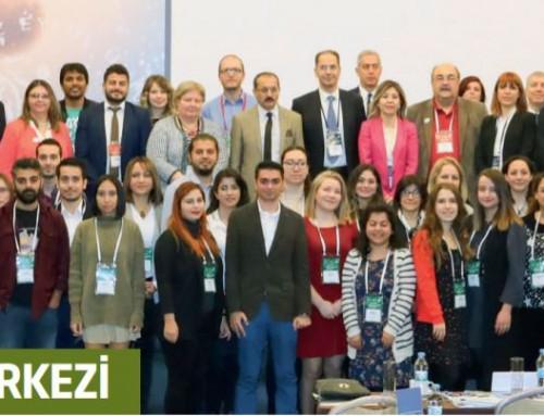 500 Araştırmacı ve 330 milyon TL'lik bütçesi ile IBG İzmir