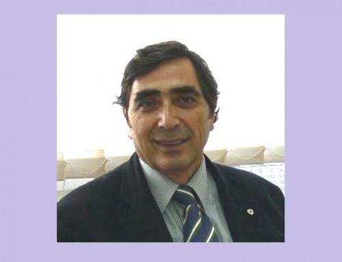 Vasıf Hasırcı'ya 2017 Sedat Simavi Sağlık Bilimleri Ödülü