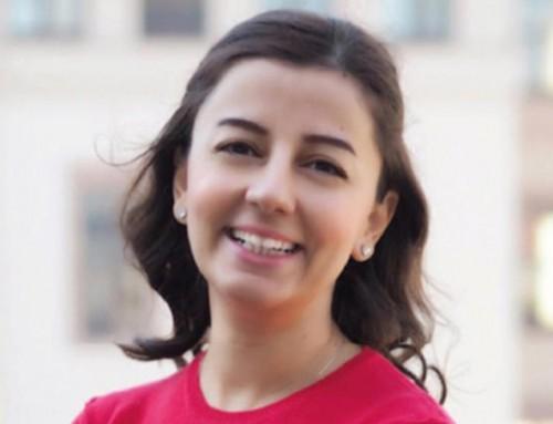 BAGEP 2014 Ödüllü Seda Keskin Avcı Global Young Academy Üyesi Seçildi