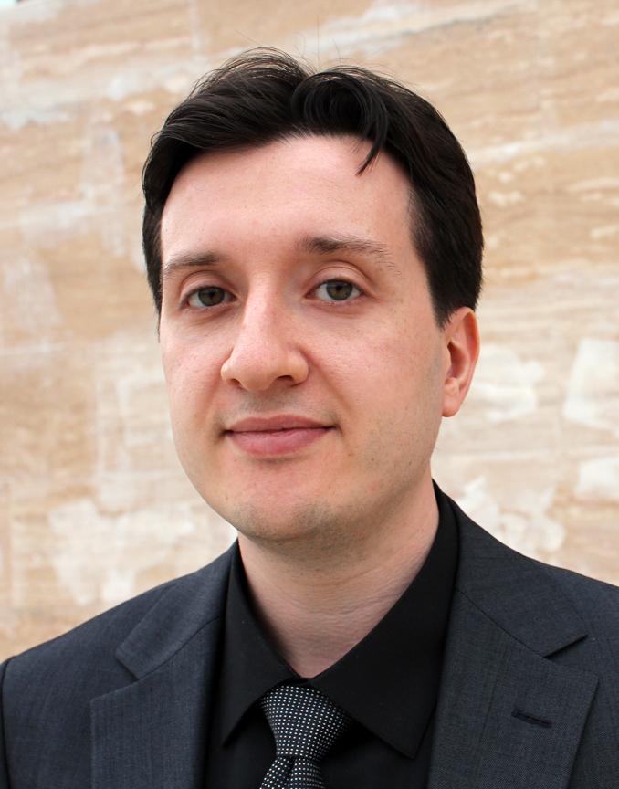 Ahmet Uysal - Orta Doğu Teknik Üniversitesi - Psikoloji