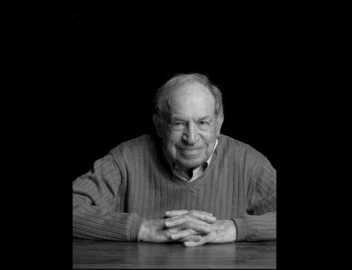 David Pines (1924 – 2018)