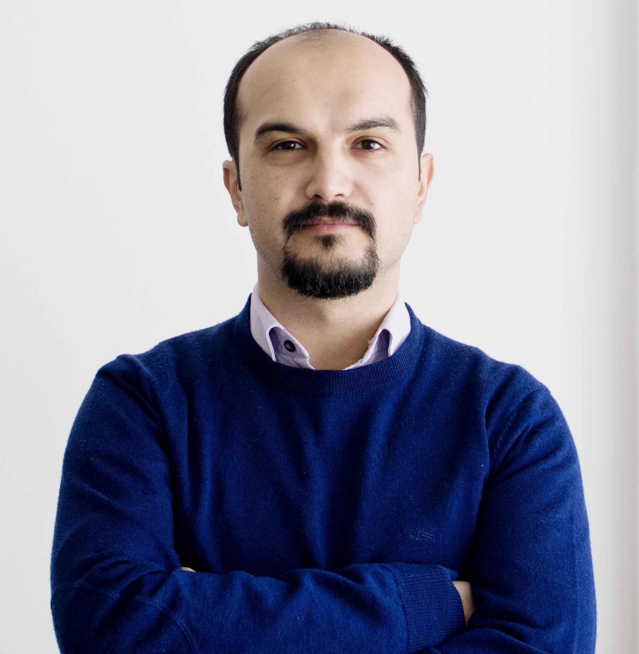 Ferdi Karadaş - Bilkent Üniversitesi - Kimya