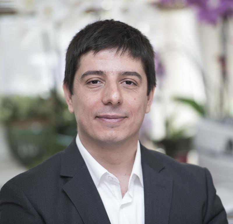 Hazım Kemal Ekenel - İstanbul Teknik Üniversitesi - Bilgisayar Mühendisliği