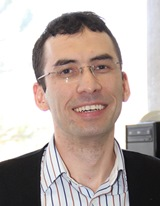 Mehmet Fatih Danışman - Orta Doğu Teknik Üniversitesi - Kimya Mühendisliği