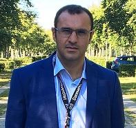 Mustafa Şahmaran - Hacettepe Üniversitesi - İnşaat Mühendisliği