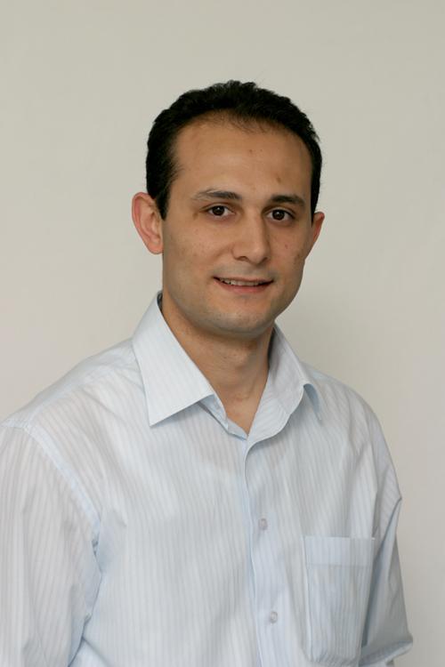 Özcan Öztürk - Bilkent Üniversitesi - Bilgisayar Mühendisliği