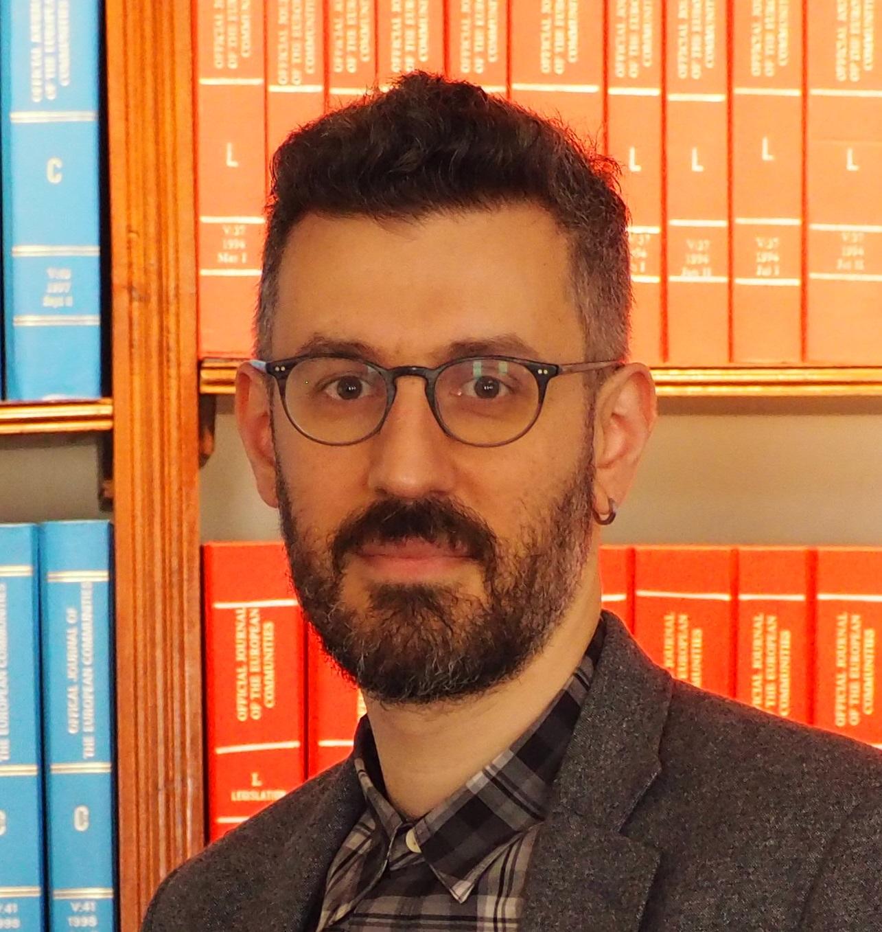 S. Adil Sarıbay - Boğaziçi Üniversitesi - Psikoloji