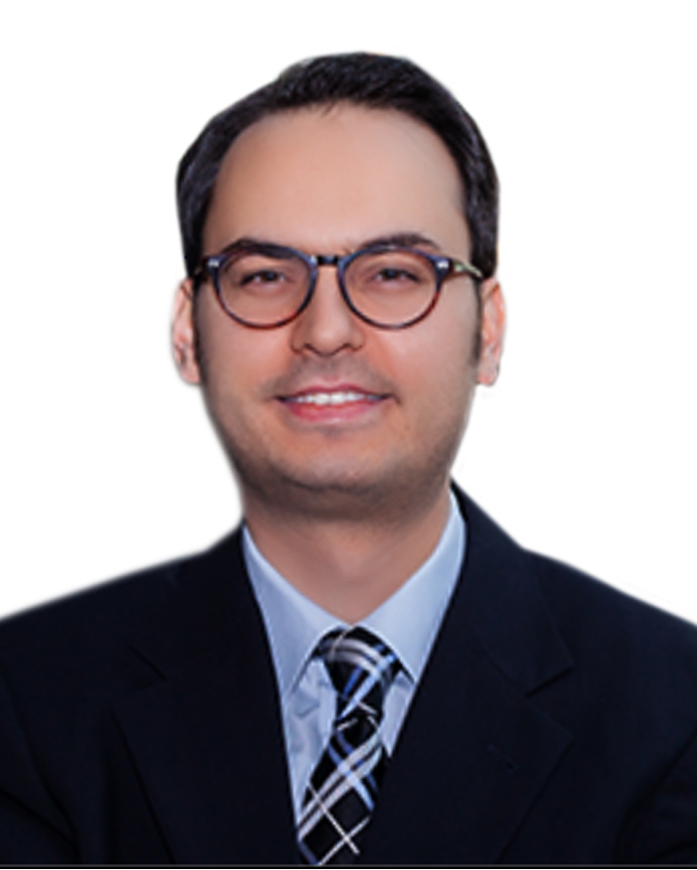 Sedat Nizamoğlu - Koç Üniversitesi - Elektrik-Elektronik Mühendisliği