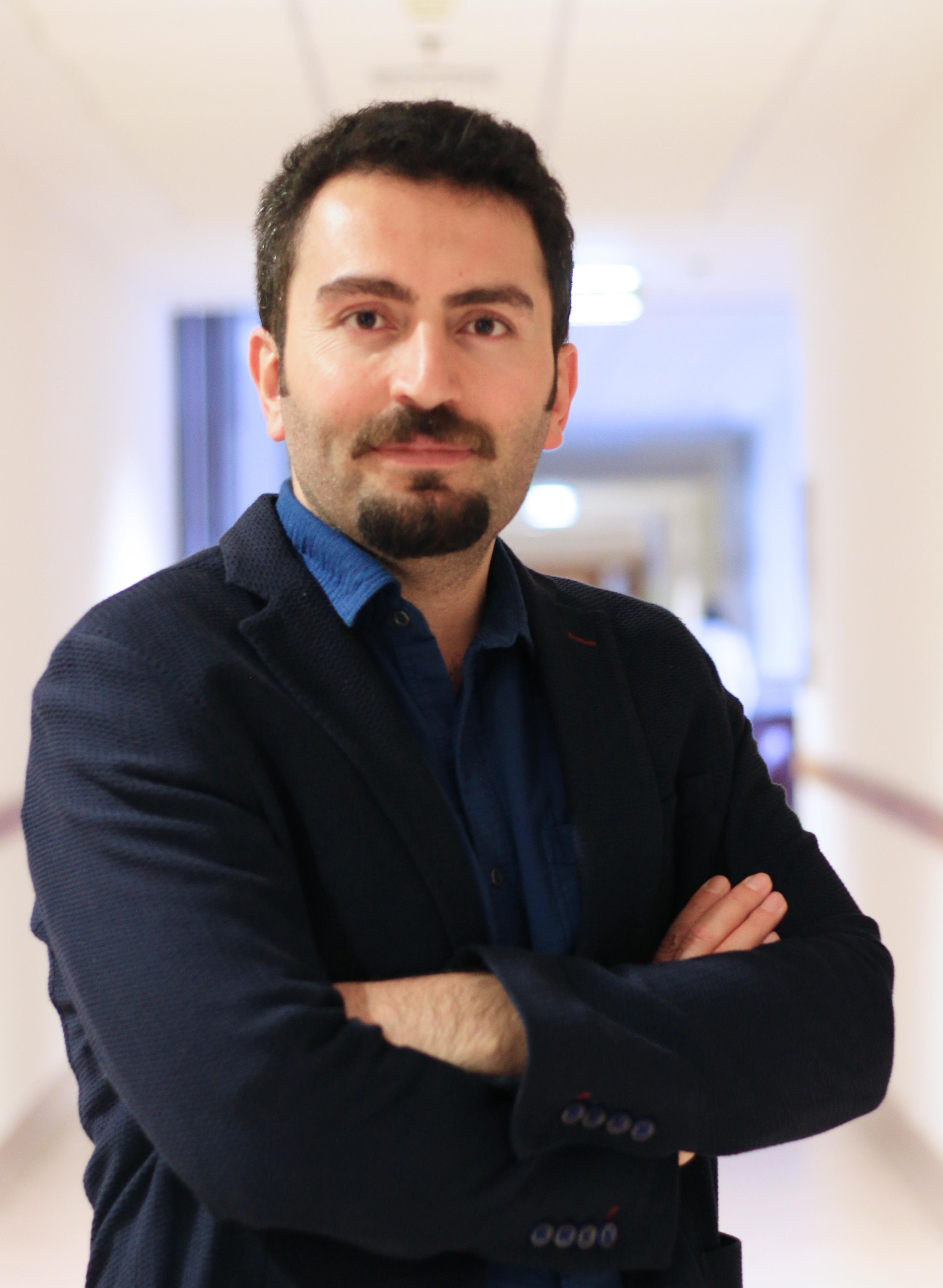 Umut Aydemir - Koç Üniversitesi - Kimya