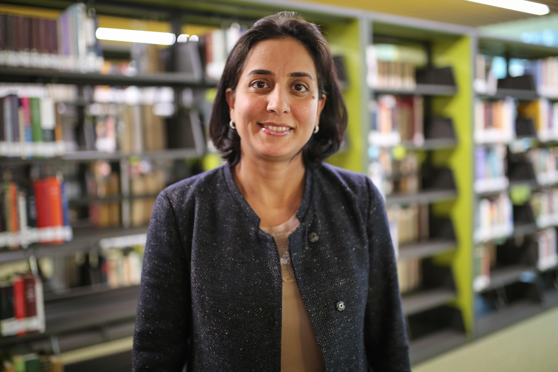 Zelha Tunç Pekkan - MEF Üniversitesi - Eğitim Bilimleri