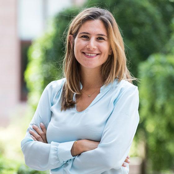 Zeynep Derya Tarman Pekbey - Koç Üniversitesi - Hukuk