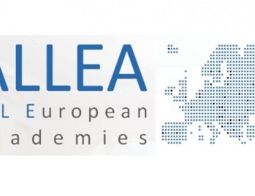 ALLEA'dan Macar Bilimler Akademisi'ne destek